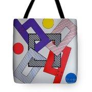Rfb0616 Tote Bag