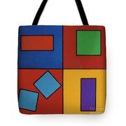 Rfb0618 Tote Bag
