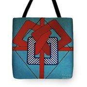 Rfb0631 Tote Bag