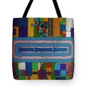 Rfb0649 Tote Bag