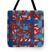 Rfb0805 Tote Bag