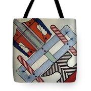 Rfb0901 Tote Bag