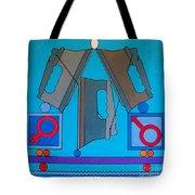 Rfb0903 Tote Bag
