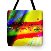 Rgb3a - York Tote Bag