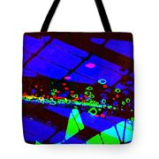 Rgb3b - York Tote Bag