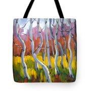 Rhapsody No 5 Tote Bag