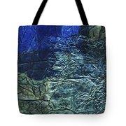Rhapsody Of Colors 66 Tote Bag