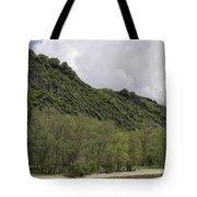 Rhenish Massif 03 Tote Bag