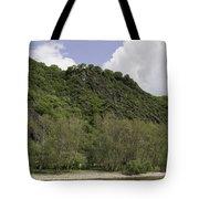 Rhenish Massif 04 Tote Bag