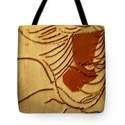 Rhoda - Tile Tote Bag