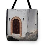 Rhodes Greece Tote Bag