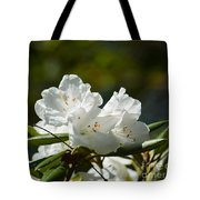 Rhododendron II Tote Bag