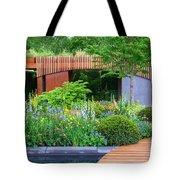 Rhs Chelsea Homebase Urban Retreat Garden Tote Bag