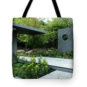 Rhs Chelsea The Brewin Dolphin Garden Tote Bag