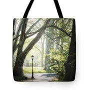 Rhythm Of The Trees Tote Bag