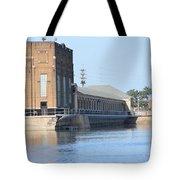 Ria Power Plant Tote Bag