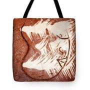 Riana - Tile Tote Bag