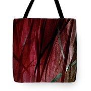 Ribbon And Lace Tote Bag