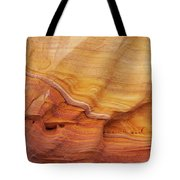 Ribbon Of Rock Tote Bag