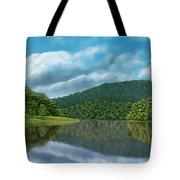 Riberbank Tote Bag