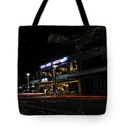 Ribs And Rumps In Manly Tote Bag