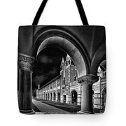 Rice Arches Tote Bag