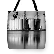 Rice Country Tote Bag