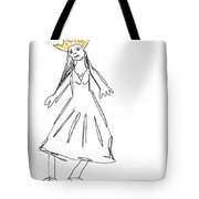 Rich Tote Bag