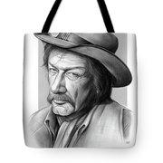 Richard Boone 3 Tote Bag