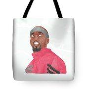 Richard Hamilton Tote Bag