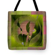 Richness #3 Tote Bag
