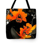 Richness In Sunshine Tote Bag