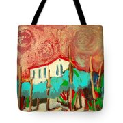 Ricordare Tote Bag