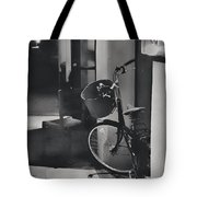 Ride Home Tote Bag