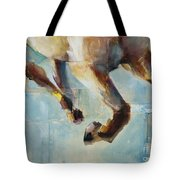 Ride Like You Stole It Tote Bag