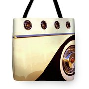 Ride Of The Century Tote Bag