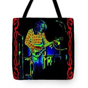 Ride On Rory Ride On Tote Bag