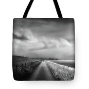 Ride The Moonlight Tote Bag
