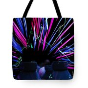 Ride Trip Tote Bag