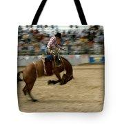 Ridem Cowboy Tote Bag