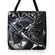 Rider Tote Bag