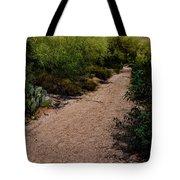 Ridge Trail No2 Tote Bag