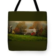 Ridgefield Farm Tote Bag