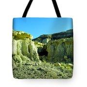 Rigid New Mexico Tote Bag