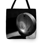 Right Turn Signal Tote Bag