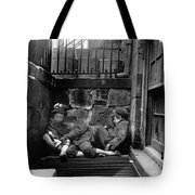 Riis: New York, 1901 Tote Bag