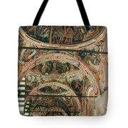 Rila Monaster Tote Bag