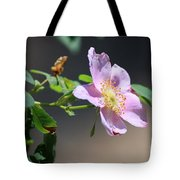 Rimrock Rose Tote Bag