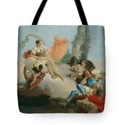 Rinaldo Enchanted By Armida Tote Bag