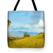 Rinca Island. Tote Bag by MotHaiBaPhoto Prints